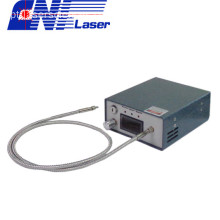 Laser UV para espectroscopia raman a 375 nm